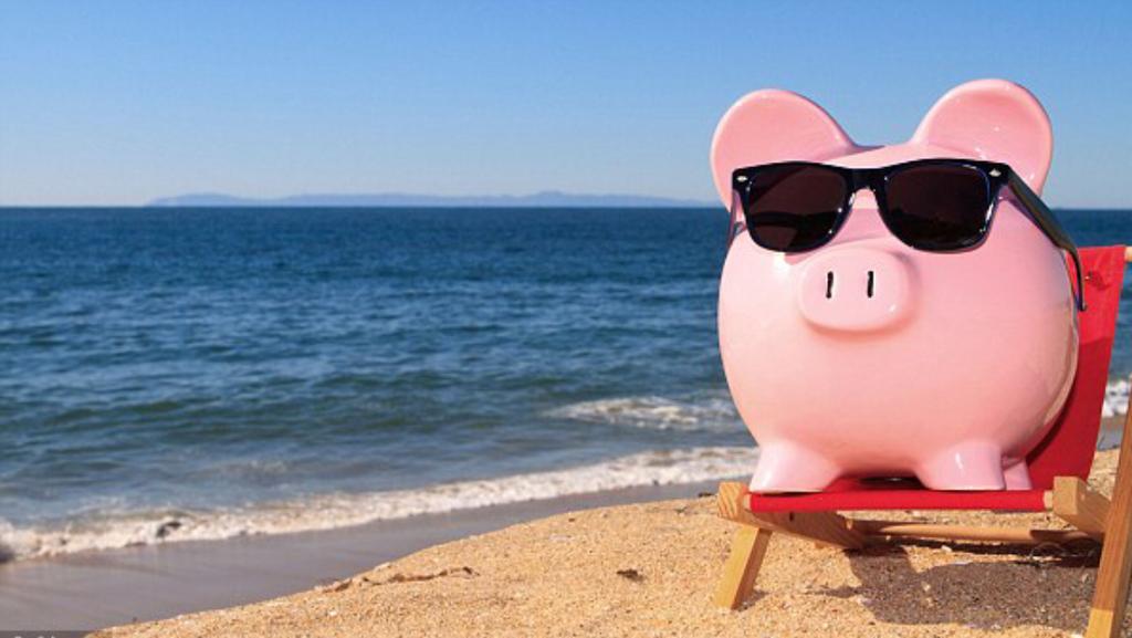 Holiday pay